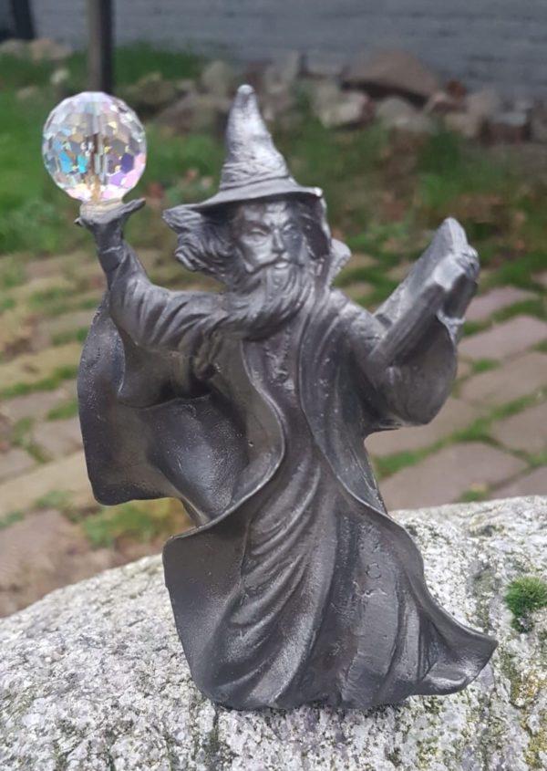 Marlijn de tovenaar